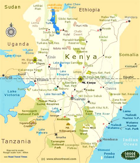 map  kenya  africa images flag counties constituencies