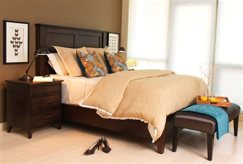 modern country interiors contemporary bedroom other