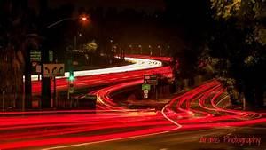 Wallpaper, Street, Light, Dark, City, Night, Neon, Car, Urban, Red, Reflection, Sky, Road