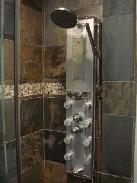 Bathroom Shower Fixtures by Shower Fixture Jets Specs Bathroom Design