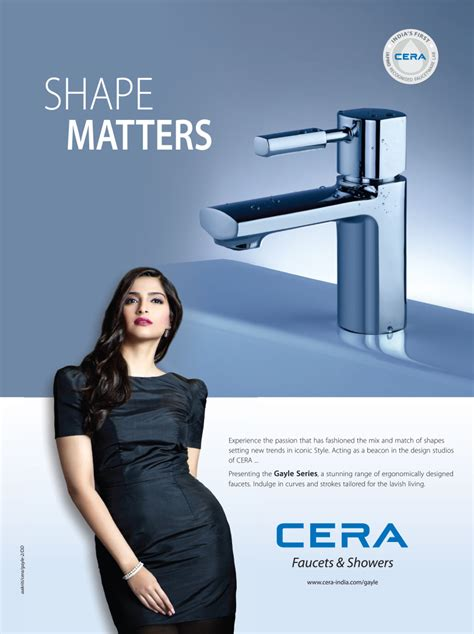 commercial style kitchen faucets ads