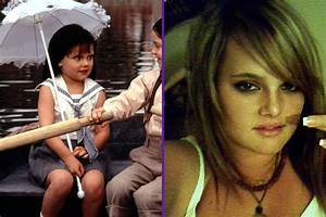 Darla From The Little Rascals Now