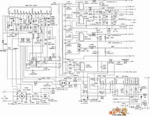 Vestel 17ips20 Circuit Diagram