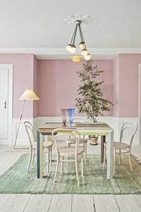 Rosa Farbe Mischen : die besten 25 altrosa wandfarbe ideen auf pinterest ~ Orissabook.com Haus und Dekorationen