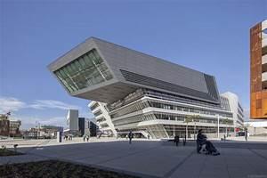 Zaha Hadid Architektur : campus wu architectural tours vienna architekturf hrungen in wien ~ Frokenaadalensverden.com Haus und Dekorationen