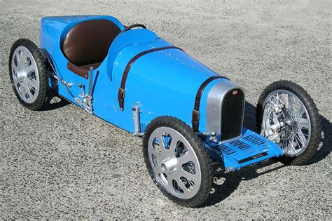 These bugatti electric car are available in electric and battery versions. Sold: Electric Car - Bugatti T35B Replica Auctions - Lot ...