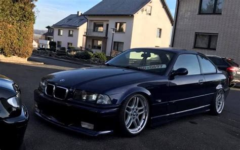 Exclusively rare wheel made to compliment the lines of the bmw e39, but might fit other cars given the specifications match below with the replacement. BMW e36 coupe on OEM BMW Styling 37 (M Parallel) wheels | Bmw