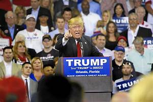 California supporters explain Donald Trump's appeal - LA Times