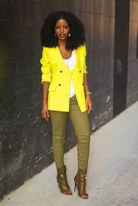 Quelle Couleur Associer Au Jaune Pale : tendance mode jaune comment porter cette couleur tendance ~ Melissatoandfro.com Idées de Décoration