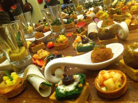 savoury canapés dessert canapés canapé receptions