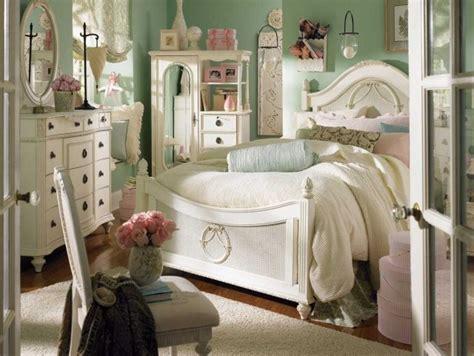 chambre shabby décoration chambre shabby