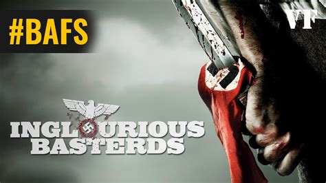 inglourious basterds bande annonce vf  youtube