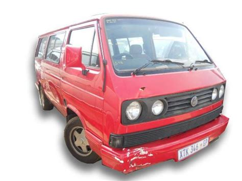 repossessed 1998 vw microbus 2 6i exclusive auction mc08673mc08673