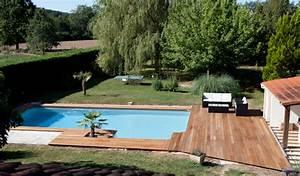Tour De Piscine Bois : menuiserie dans le tarn fabriquant d 39 escalier fabricant ~ Premium-room.com Idées de Décoration