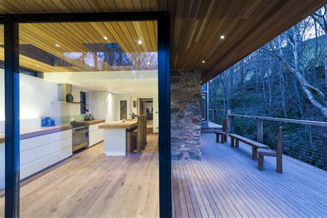 Enchanting Water Mill In Corwen, North Wales Adorned With