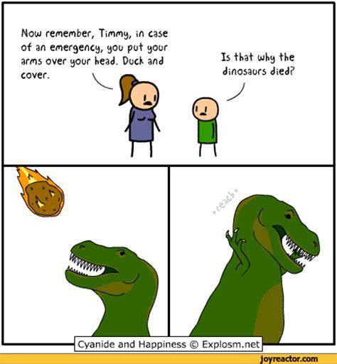 Meme T Rex - oregon brockbivblog