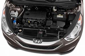 2012 Hyundai Tucson Reviews
