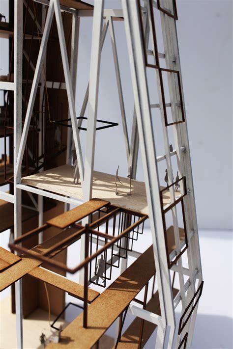 Henry Stephens Architecture & Volatility Kadk