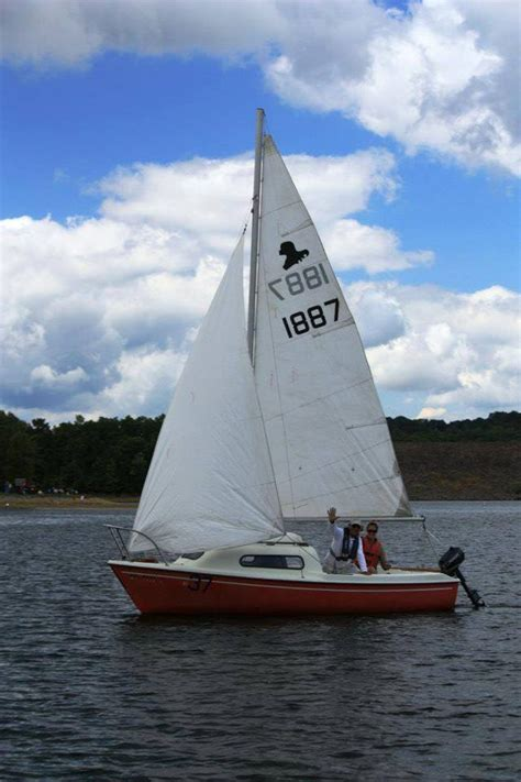Virginia Power Boat Association by You Can Learn To Sail In West Virginia For Free