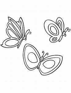 Dessin Facile Papillon : 99 dessins de coloriage abeille facile imprimer ~ Melissatoandfro.com Idées de Décoration