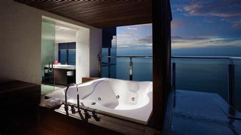 hotel spa avec dans la chambre chambre avec privatif 40 idées romantiques