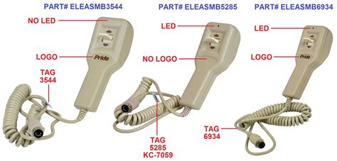 Pride Lift Chair Switch by Eleasmb6934 Lift Chair Seat Recliner Remote