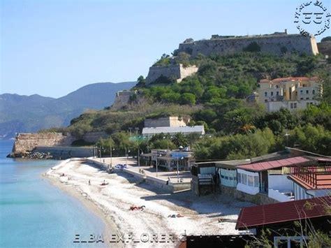 Spiaggia Le Ghiaie by Spiaggia Le Ghiaie Portoferraio Isola D Elba