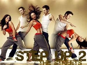 Step Up 2 - Step Up 2 The Streets Fan Art (948467) - Fanpop
