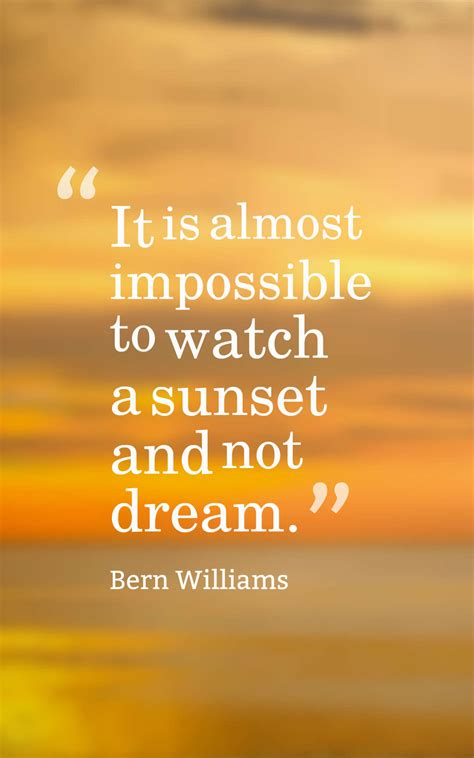 beautiful sunset quotes  images