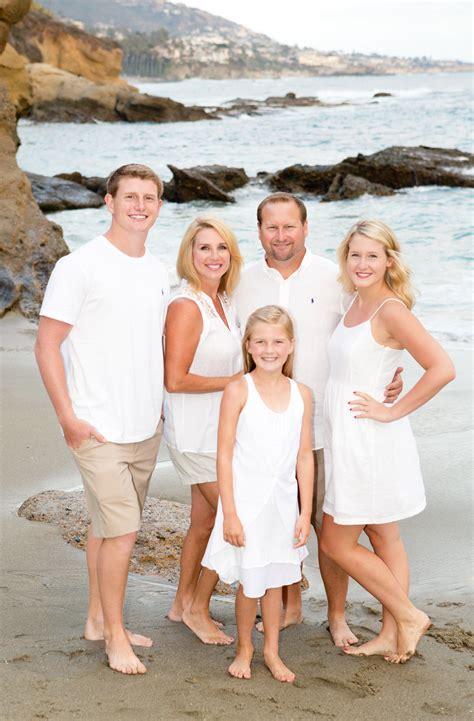 The Noon Family {Laguna Beach Family Photographer ...
