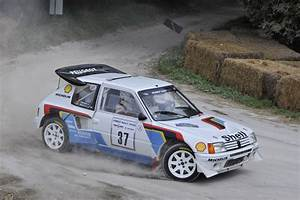 205 Gti Turbo 16 : peugeot 205 turbo 16 goodwood festival of speed 2014 diaporama photo ~ Maxctalentgroup.com Avis de Voitures