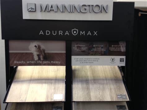 Mannington Adura Max ? Ethical Flooring