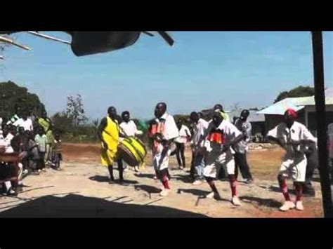 Nyakyusa Drummers And Dancers In Tanzania Www