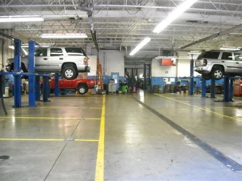 progressive chevrolet massillon   car dealership