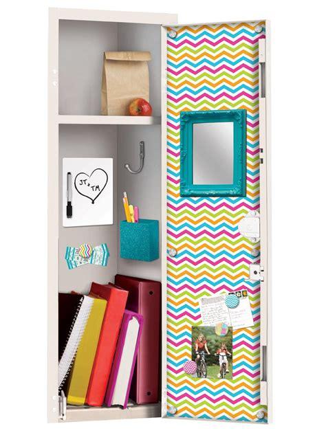 Locker Accessories Walmart Canada by 8 Cool School Locker Accessories Canadian Living
