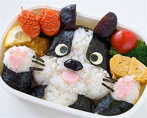 bento japanese cuisine most pictures strange stuff japanese