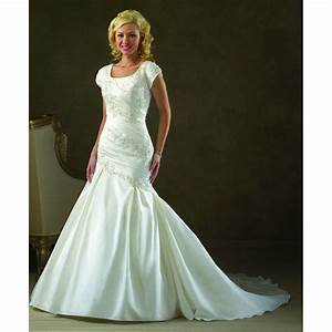 bonny bliss 2103 modest mermaid wedding dress crazy sale With modest mermaid wedding dresses