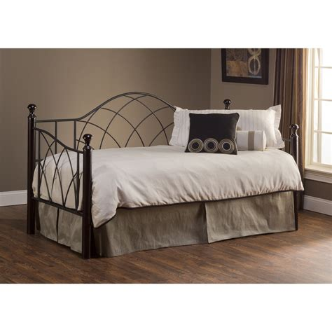 daybeds for furniture iron day bed with trundle striped bedding