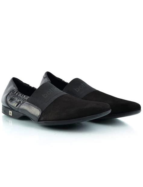roberto botticelli black leather men shoes slaylebrity