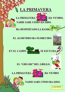 Eres el tiempo limpio: ¡Feliz primavera y feliz día de la poesía!