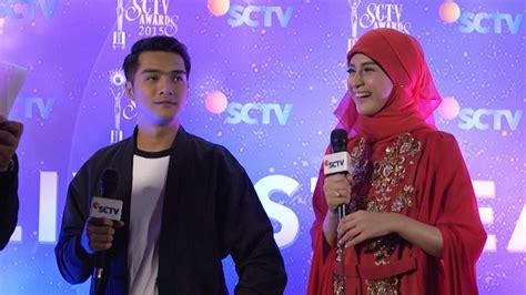 Also known as surya citra televisi, sctv produces and airs local. Streaming Live Streaming SCTV Awards 2015 - Ricky Harun & Nina Zatulini - Vidio.com