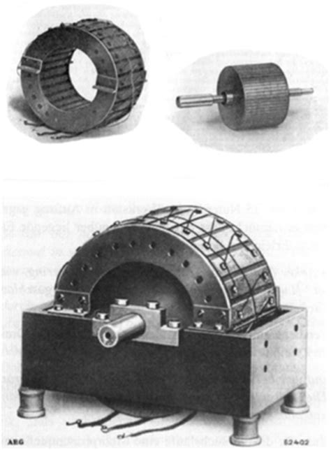 Invention Of Electric Motor by Who Invented The Electric Motor In 1873