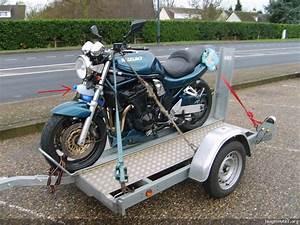 Remorque Moto Occasion : remorque pour moto occasion pas cher 123 remorque ~ Maxctalentgroup.com Avis de Voitures
