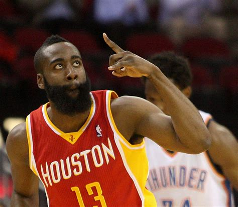 james harden houston rockets peaking   perfect time