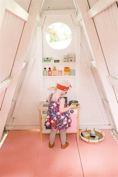 a frame playhouse diy a beautiful mess