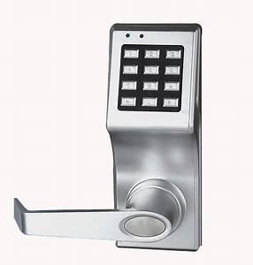 door code lock security systems With cipher door lock