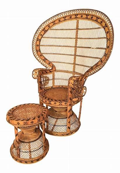 Chair Chairish Peacock