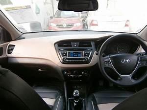 Hyundai Elite I20 Sportz 1 4