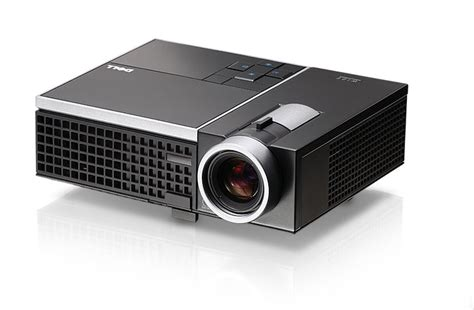 m410hd projector details dell