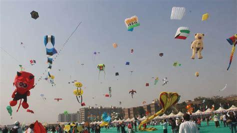 international kite festival ahmedabad january